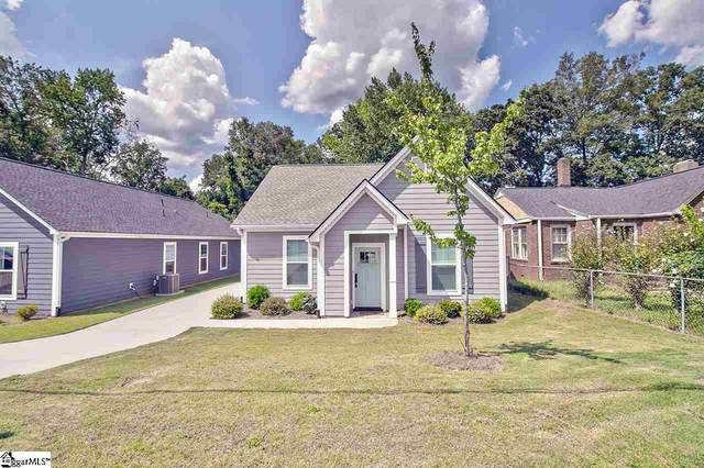 313 Rogers Avenue, Greenville, SC 29617 (MLS #1426014) :: Prime Realty