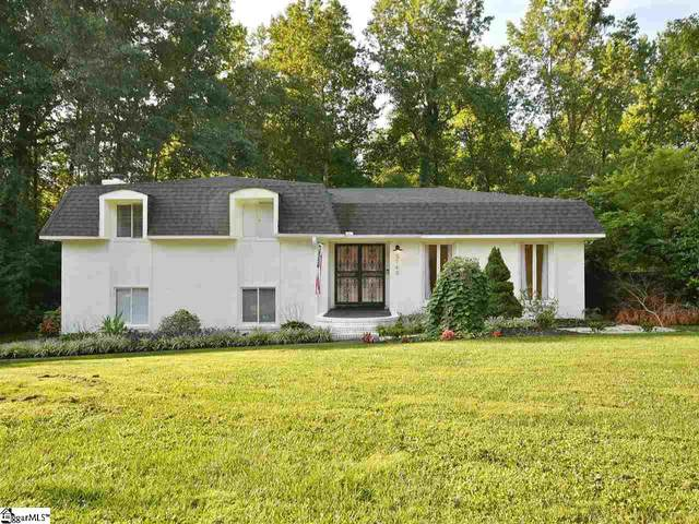 5140 Maplewood Drive, Greenville, SC 29615 (MLS #1426019) :: Prime Realty