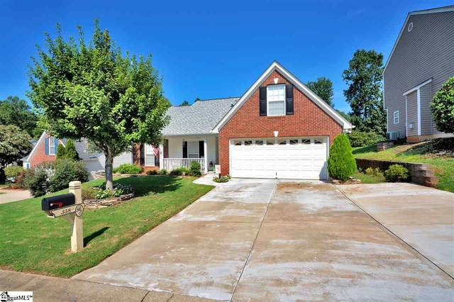 358 Capstone Lane, Spartanburg, SC 29301 (#1426020) :: The Haro Group of Keller Williams