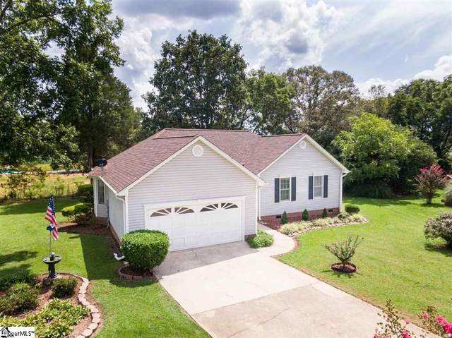 120 Thornapple Way, Simpsonville, SC 29681 (#1426035) :: J. Michael Manley Team