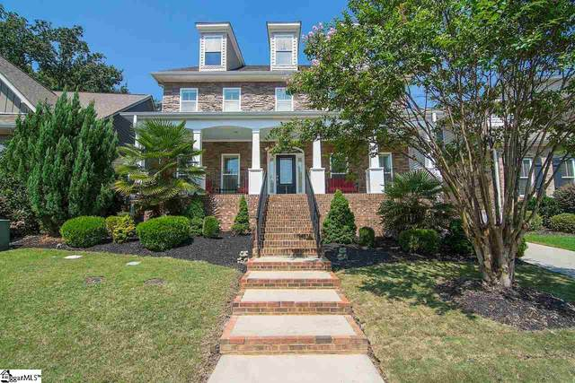 102 Cutler Way, Greenville, SC 29615 (#1426040) :: The Haro Group of Keller Williams