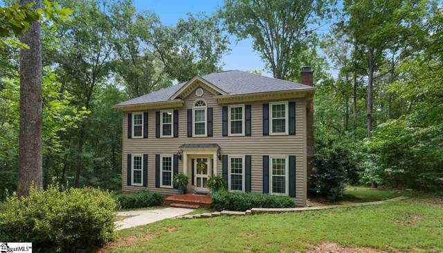 219 Westchester Way, Easley, SC 29642 (#1426046) :: The Toates Team