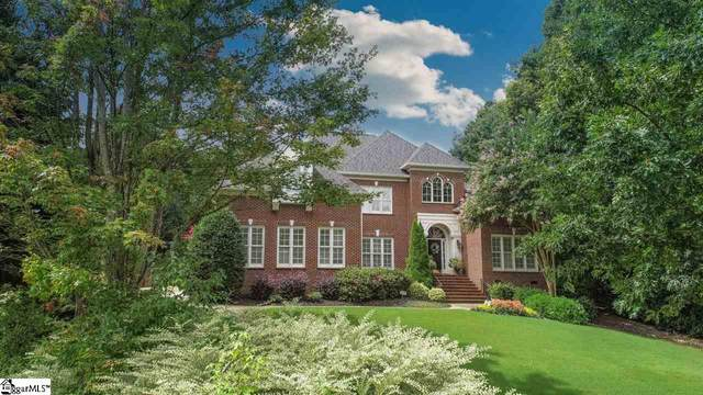 8 Rubaiyat Court, Greer, SC 29650 (#1426055) :: Parker Group