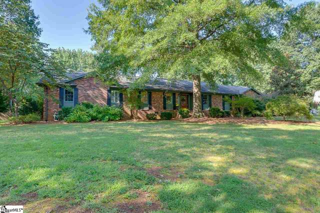 1 St. Augustine Drive, Greenville, SC 29615 (#1426062) :: The Toates Team