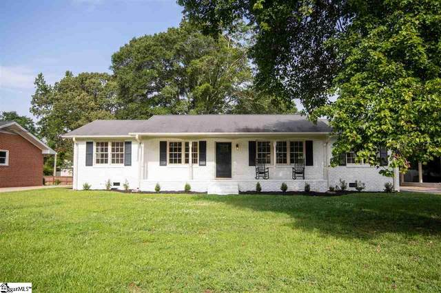 20 Hialeah Road, Greenville, SC 29607 (#1426063) :: The Toates Team