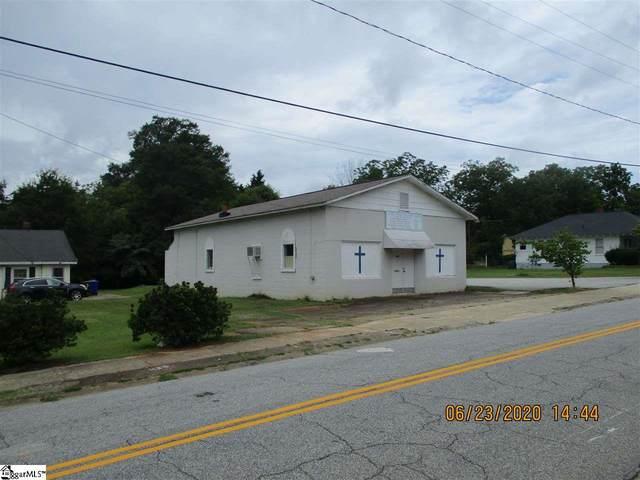312 Beechwood Avenue, Greenville, SC 29607 (MLS #1426081) :: Resource Realty Group