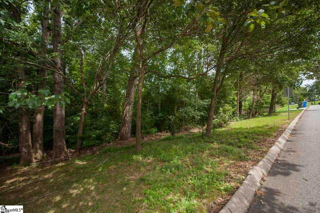 00 Hunters Woods Drive, Simpsonville, SC 29680 (MLS #1426099) :: Prime Realty