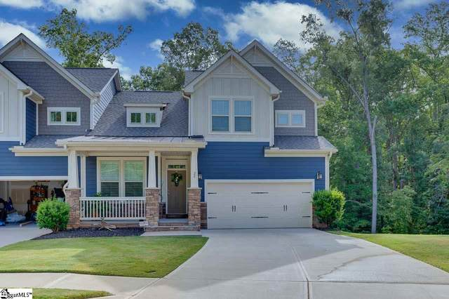 28 Recess Way, Simpsonville, SC 29681 (#1426139) :: Expert Real Estate Team