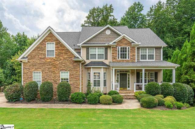67 Devonhall Way, Taylors, SC 29687 (#1426140) :: Green Arc Properties