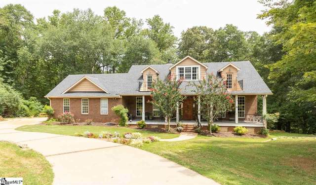 219 Janet Court, Simpsonville, SC 29681 (#1426141) :: The Haro Group of Keller Williams