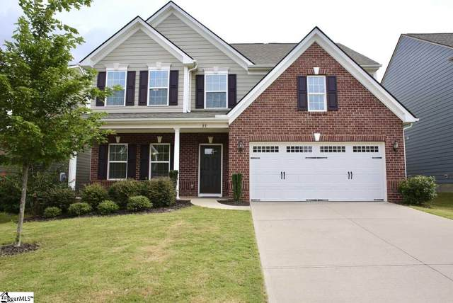 22 Dauphine Way, Greer, SC 29650 (#1426168) :: The Toates Team