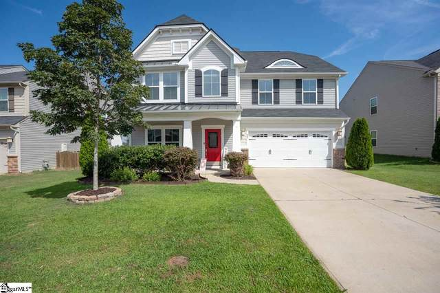 22 Velemere Drive, Simpsonville, SC 29681 (#1426183) :: Coldwell Banker Caine