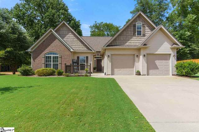 1 Plateau Place, Simpsonville, SC 29681 (#1426191) :: The Haro Group of Keller Williams
