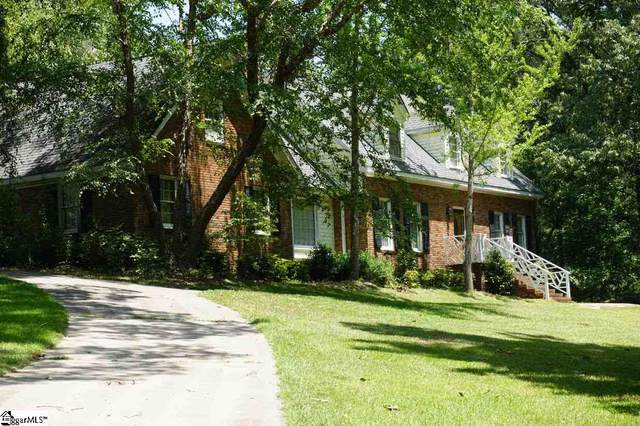 203 Two Notch Trail, Easley, SC 29642 (#1426200) :: The Haro Group of Keller Williams