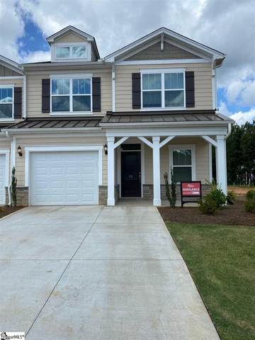 20 Alkanet Way, Greenville, SC 29607 (#1426229) :: Coldwell Banker Caine