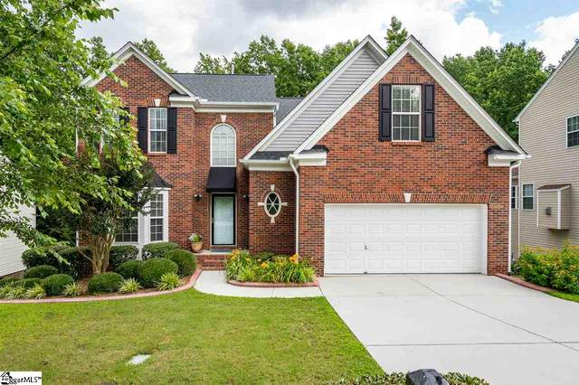 8 White Bark Way, Taylors, SC 29687 (#1426243) :: J. Michael Manley Team
