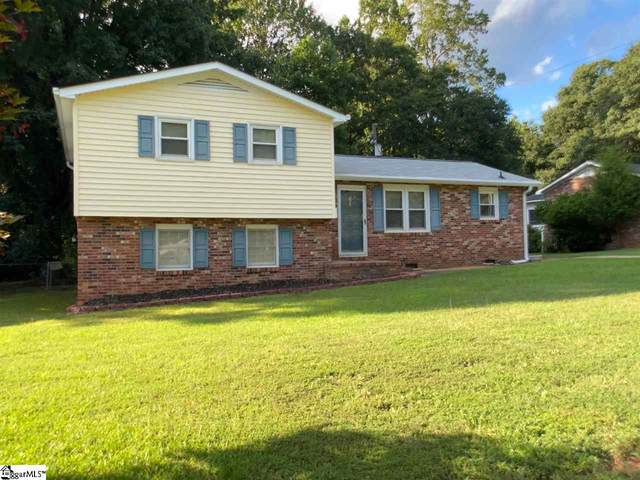 303 Florence Drive, Simpsonville, SC 29681 (#1426247) :: The Haro Group of Keller Williams