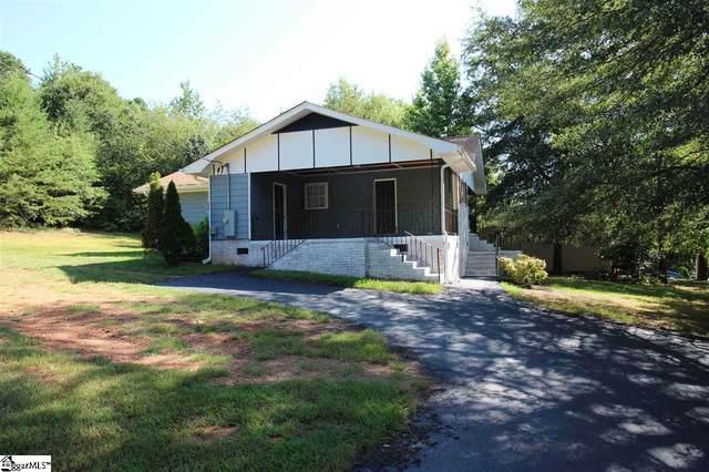 103 Cumbahee Trail, Greenville, SC 29611 (#1426250) :: J. Michael Manley Team