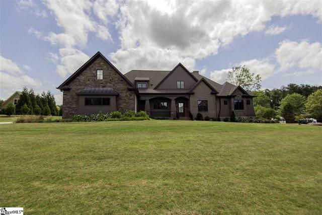 102 Fairoaks Drive, Williamston, SC 29697 (#1426251) :: Hamilton & Co. of Keller Williams Greenville Upstate