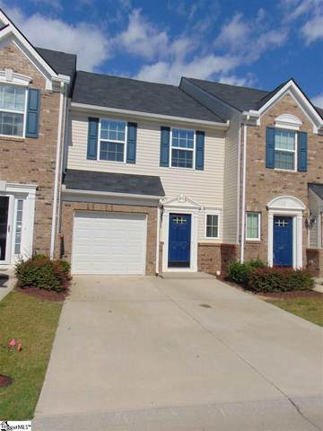 423 Christiane Way, Greenville, SC 29607 (#1426281) :: The Toates Team