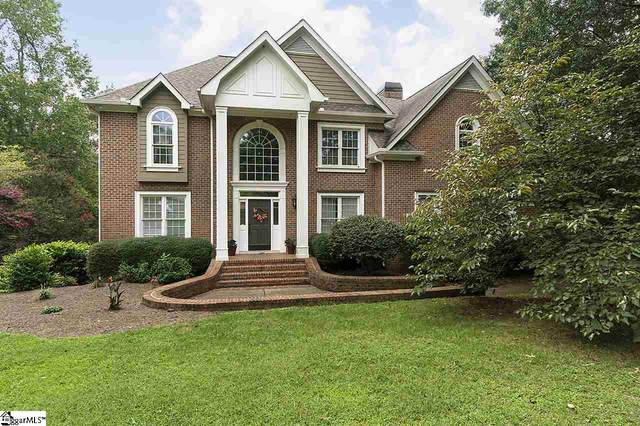 2 Juneberry Court, Greer, SC 29651 (#1426344) :: The Haro Group of Keller Williams