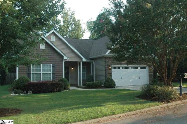 6 Leland Cypress Court, Simpsonville, SC 29681 (#1426346) :: Green Arc Properties