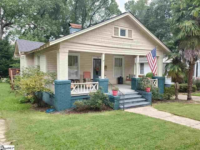 798 Glendalyn Avenue, Spartanburg, SC 29302 (MLS #1426354) :: Prime Realty