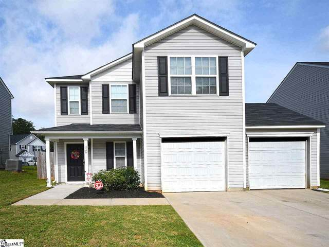 426 Promised Land Drive, Spartanburg, SC 29306 (#1426373) :: Coldwell Banker Caine