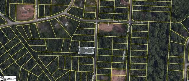 00 Cherokee Drive, Greenville, SC 29605 (#1426374) :: The Haro Group of Keller Williams