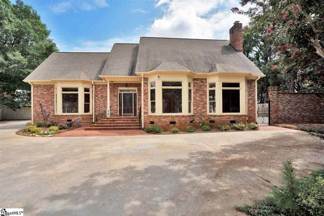 115 E Parkins Mill Road, Greenville, SC 29607 (#1426389) :: The Toates Team
