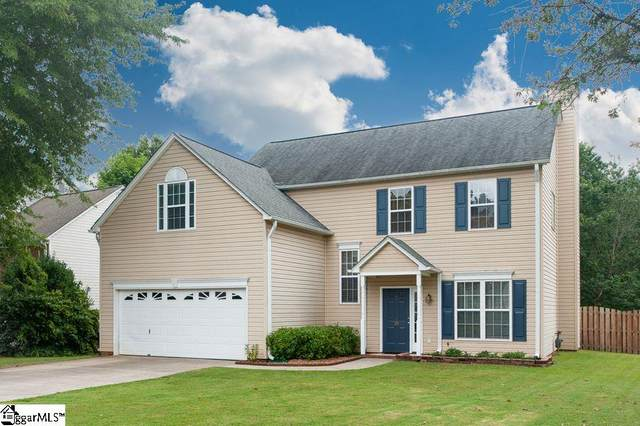 20 Candor Place, Simpsonville, SC 29681 (#1426423) :: The Haro Group of Keller Williams