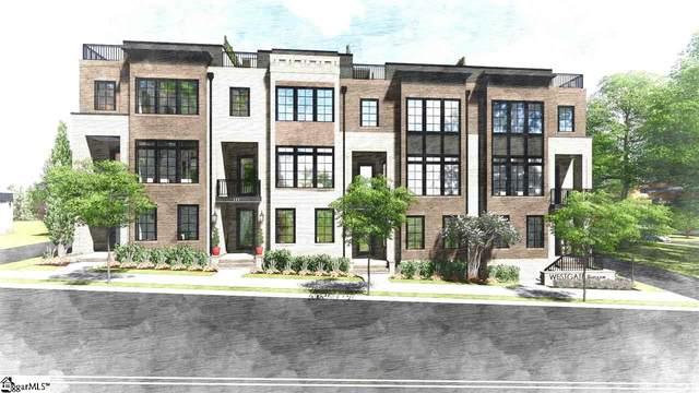 113 Wardlaw Street, Greenville, SC 29601 (MLS #1426455) :: Prime Realty