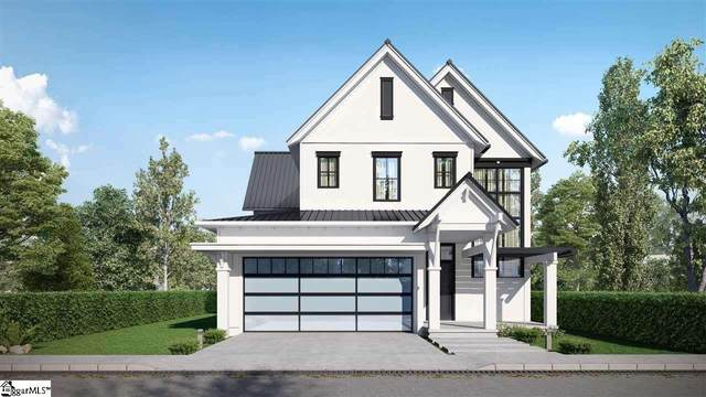 18 Velo Way, Travelers Rest, SC 29690 (#1426459) :: Modern