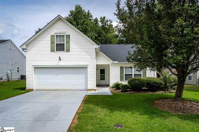 111 Brookhaven Way, Simpsonville, SC 29681 (#1426461) :: The Toates Team