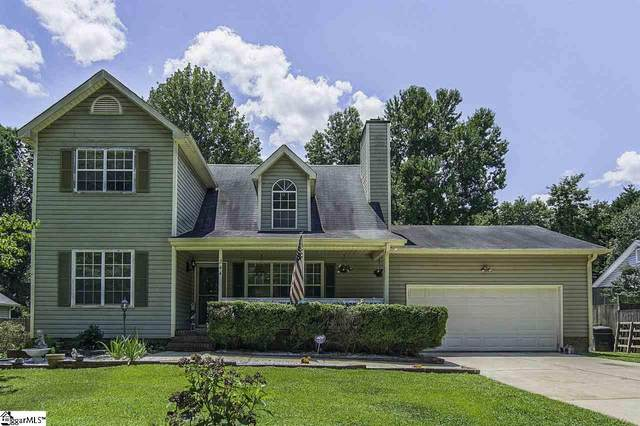 244 Furr Road, Piedmont, SC 29673 (#1426513) :: The Haro Group of Keller Williams