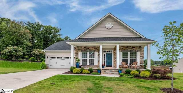 1 Carronbridge Way, Greenville, SC 29609 (#1426515) :: Expert Real Estate Team