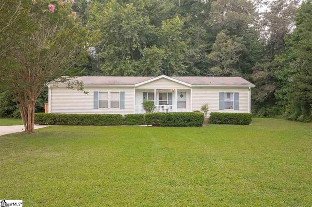 16 Silver Stirrup Court, Travelers Rest, SC 29690 (#1426573) :: The Haro Group of Keller Williams