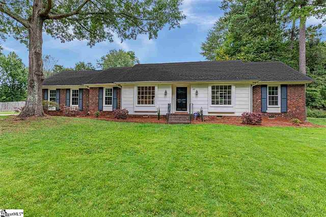 207 Cannon Circle, Greenville, SC 29607 (#1426614) :: The Haro Group of Keller Williams