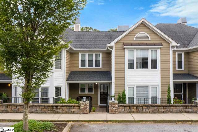 405 Oakland Avenue #103, Greenville, SC 29601 (#1426615) :: J. Michael Manley Team