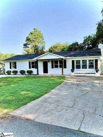 120 Alpha Drive, Greenville, SC 29605 (#1426651) :: J. Michael Manley Team
