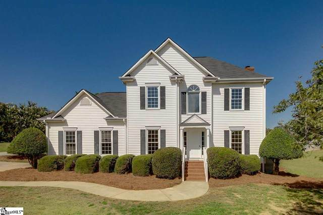 4 Wild Rice Drive, Simpsonville, SC 29681 (#1426658) :: The Haro Group of Keller Williams