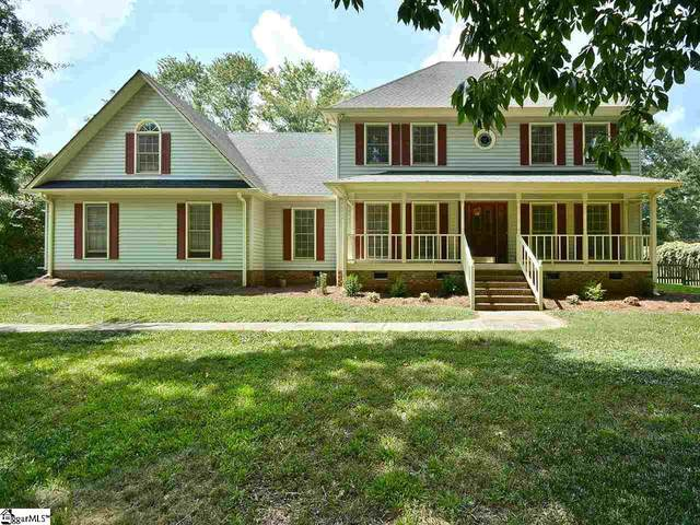 212 Westchester Way, Easley, SC 29642 (#1426659) :: The Toates Team