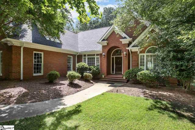 170 River Falls Drive, Duncan, SC 29334 (#1426663) :: Expert Real Estate Team