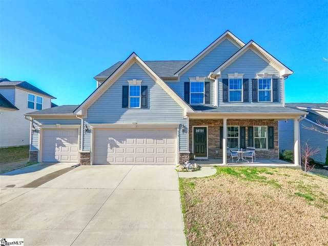 319 Kelsey Glen Lane, Simpsonville, SC 29681 (MLS #1426701) :: Prime Realty