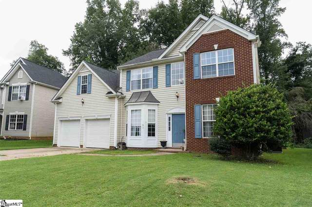 419 W Abington Way, Spartanburg, SC 29301 (#1426731) :: Hamilton & Co. of Keller Williams Greenville Upstate
