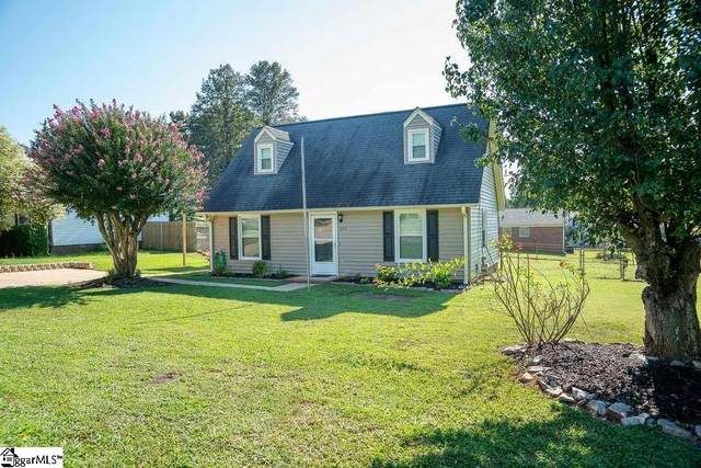 206 Dayton Drive, Easley, SC 29642 (#1426766) :: The Toates Team