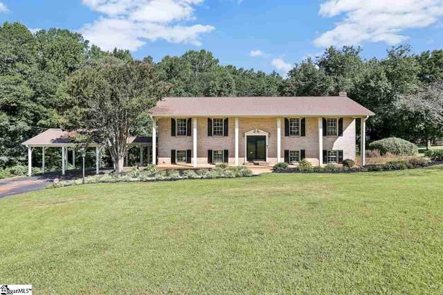 112 Colonial Lane, Simpsonville, SC 29681 (#1426775) :: The Haro Group of Keller Williams