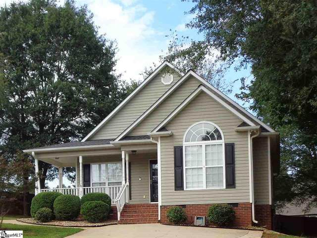253 Cool Water Court, Boiling Springs, SC 29316 (#1426780) :: The Haro Group of Keller Williams