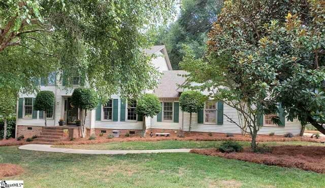 206 Chestnut Oaks Circle, Simpsonville, SC 29681 (#1426783) :: The Haro Group of Keller Williams