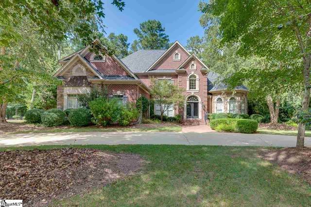 870 Inverness Circle, Spartanburg, SC 29306 (#1426794) :: Mossy Oak Properties Land and Luxury